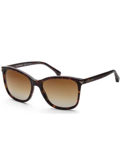 Emporio Armani Women's Sunglasses EA4060-5026T556