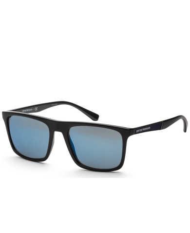 Emporio Armani Men's Sunglasses EA4097-50175556