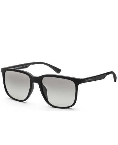 Emporio Armani Men's Sunglasses EA4104F-50631158