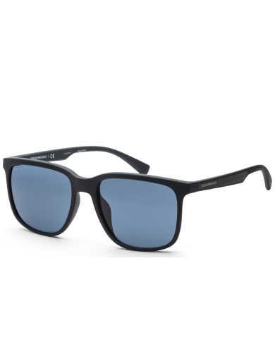 Emporio Armani Men's Sunglasses EA4104F-56048058