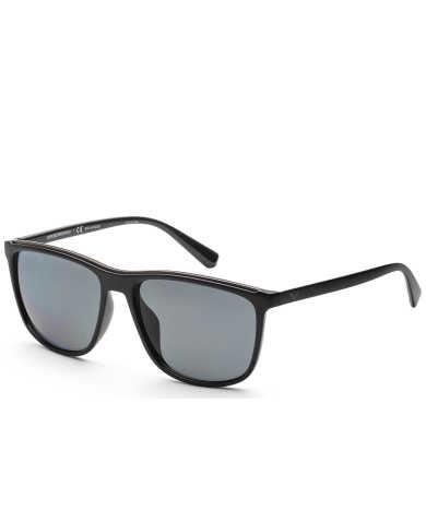 Emporio Armani Men's Sunglasses EA4109F-50178158
