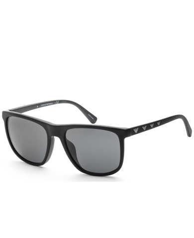 Emporio Armani Men's Sunglasses EA4124F-57338157