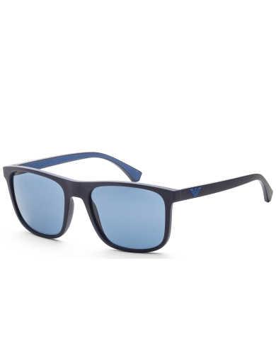 Emporio Armani Men's Sunglasses EA4129-57548056
