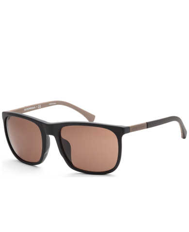 Emporio Armani Men's Sunglasses EA4133F-50427359