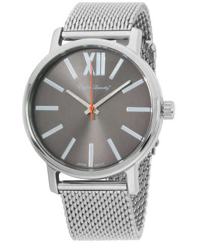 English Laundry Men's Quartz Watch EL7958S236-212
