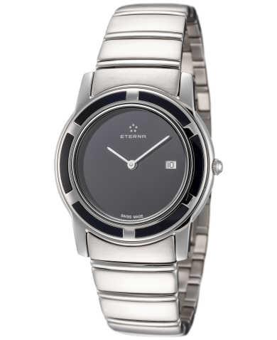 Eterna Men's Quartz Watch 11350641790138FRA