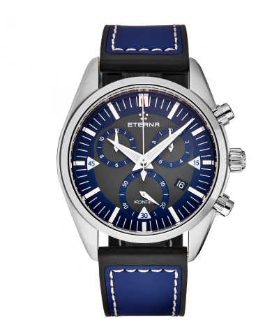 Eterna Men's Watch 1250.41.81.1303
