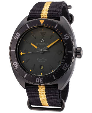 Eterna KonTiki 1273-43-41-1365 Men's Watch