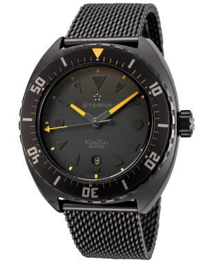 Eterna Men's Automatic Watch 1273-43-41-1719