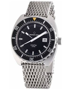 Eterna Heritage 1973-41-41-1230 Men's Watch
