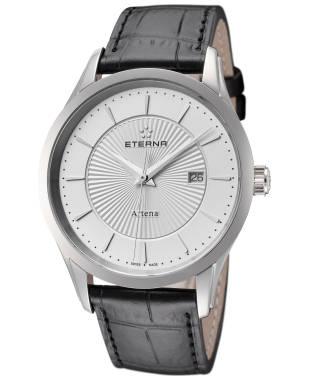 Eterna Men's Quartz Watch 2520-41-11-1258