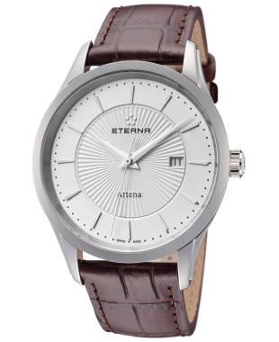 Eterna Men's Quartz Watch 2520-41-11-1259