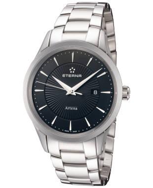 Eterna Artena 2520-41-41-0274 Men's Watch