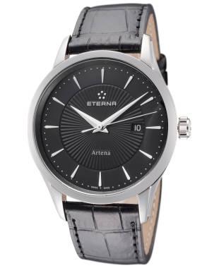 Eterna Men's Quartz Watch 2520-41-41-1258