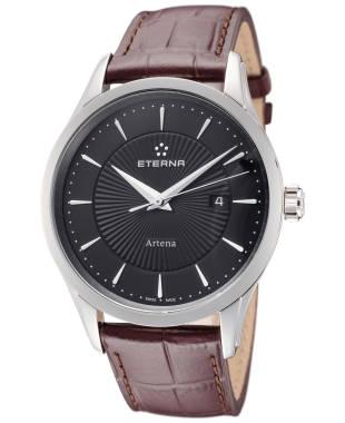 Eterna Men's Quartz Watch 2520-41-41-1259