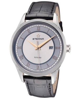 Eterna Men's Quartz Watch 2520-41-56-1258