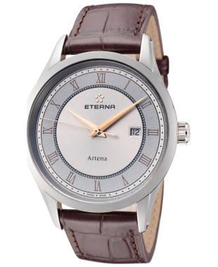 Eterna Men's Quartz Watch 2520-41-56-1259