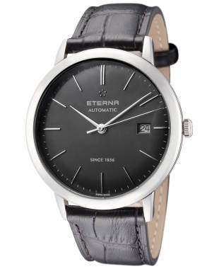 Eterna Men's Automatic Watch 2700-41-50-1383