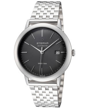 Eterna Eternity 2700-41-50-1736 Men's Watch