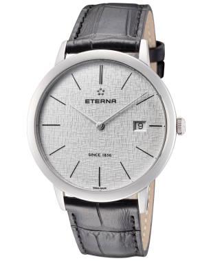 Eterna Men's Quartz Watch 2710-41-10-1383