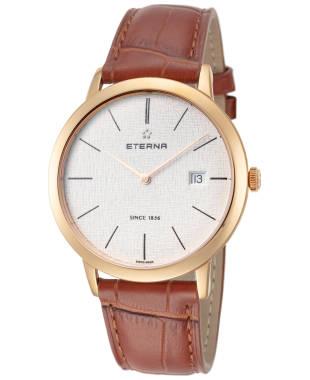 Eterna Men's Quartz Watch 2710-56-10-1391