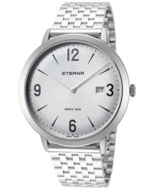 Eterna Men's Quartz Watch 2730-41-13-1746