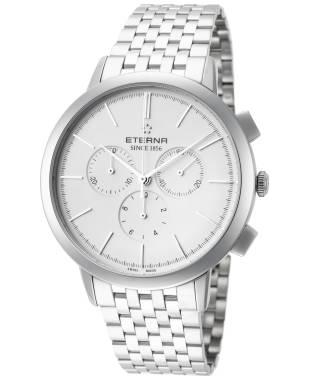 Eterna Men's Quartz Watch 2760-41-10-1745