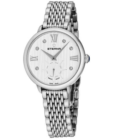 Eterna Women's Watch 2801.41.96.1743