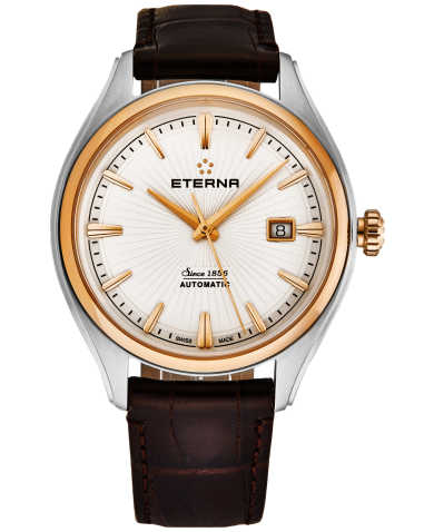 Eterna Men's Watch 2945.53.61.1338