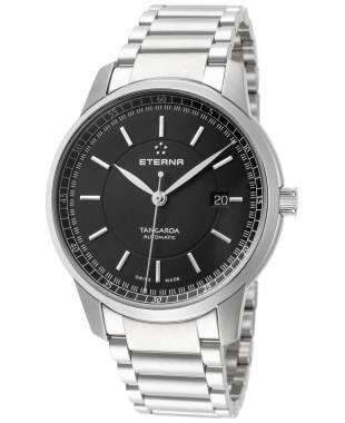 Eterna Men's Automatic Watch 2948-41-41-0277