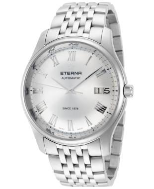 Eterna Men's Automatic Watch 7630-41-15-1227