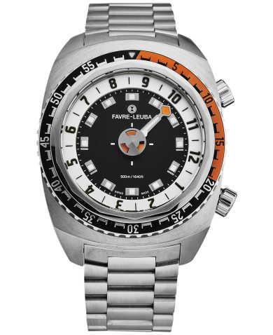 Favre-Leuba Men's Watch 001010108.13.20