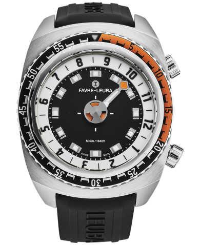 Favre-Leuba Men's Watch 001010108.13.31