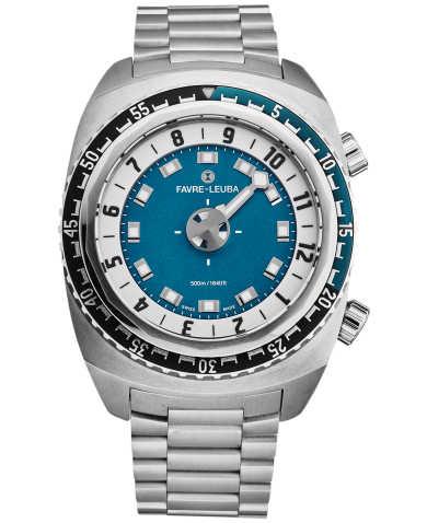 Favre-Leuba Men's Watch 001010108.52.20