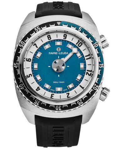 Favre-Leuba Men's Watch 001010108.52.31