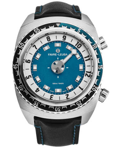 Favre-Leuba Men's Watch 001010108.52.41