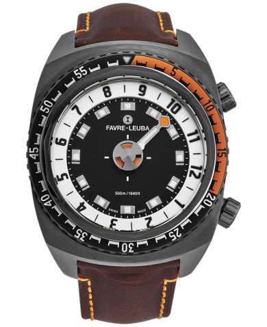 Favre-Leuba Men's Watch 001010109.13.44
