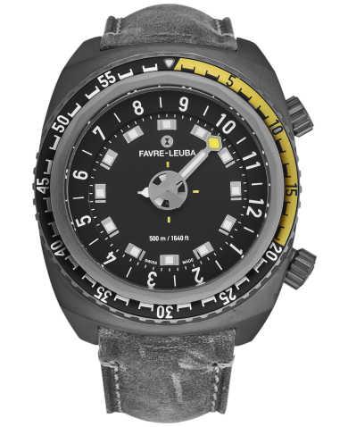 Favre-Leuba Men's Watch 001012110.14.45