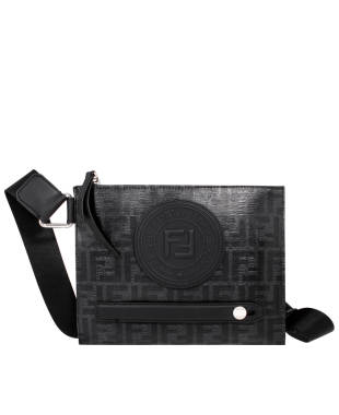 Fendi Men's Handbags 7VA437F0GXN