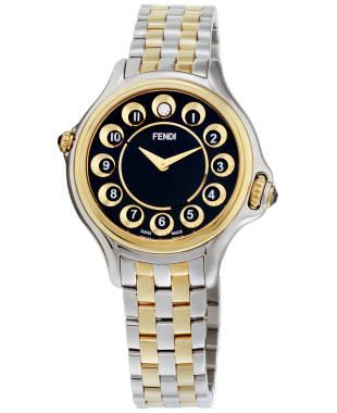 Fendi Women's Quartz Watch F107121000T07