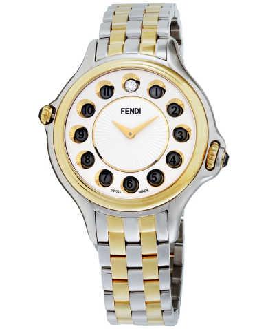 Fendi Women's Quartz Watch F107134000T06