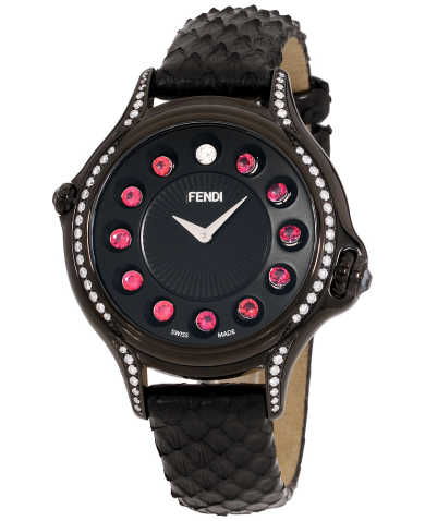 Fendi Women's Quartz Watch F110031011C0T05