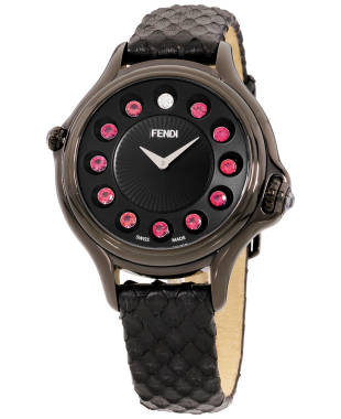 Fendi Women's Quartz Watch F110031011T05