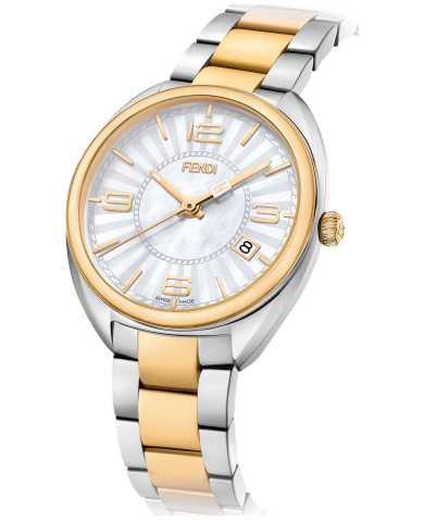 Fendi Women's Quartz Watch F218134500