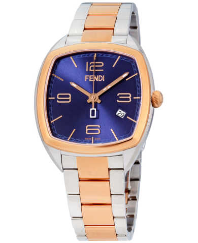 Fendi Women's Quartz Watch F221213000