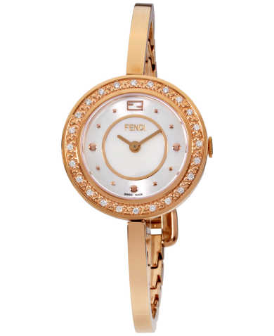 Fendi Women's Quartz Watch F378524500B0