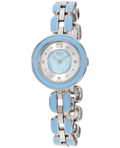 Fendi Women's Quartz Watch F393023500