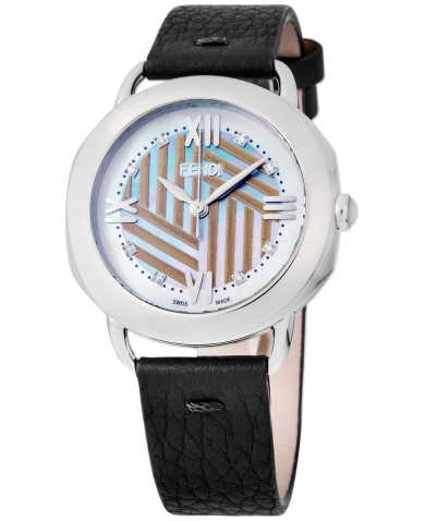 Fendi Women's Quartz Watch F8110355H0D1