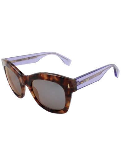 Fendi Women's Sunglasses FD0025-S-7OK-IH-50