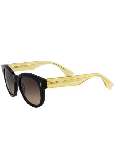 Fendi Women's Sunglasses FD0026-S-7OA-ED-50
